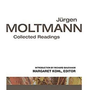 grands jalons dans la pensée théologique de Jürgen Moltmann